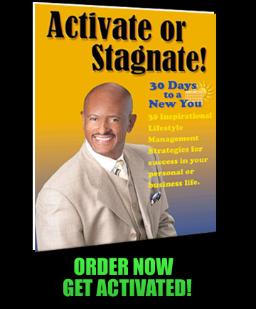 Order Activate or Stagnate