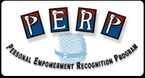 Gregory Griffith PERP Logo